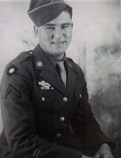 Clyde W. Parrish